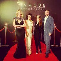 В Бодруме состоялся международный форум Beauty Boss Inmode