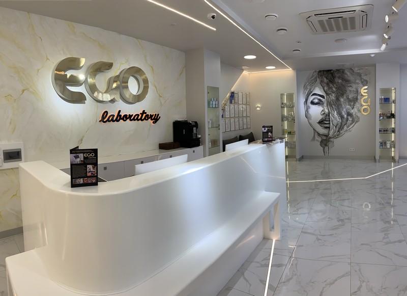 Клиника врачебной косметологии «ЭГО лаборатория»