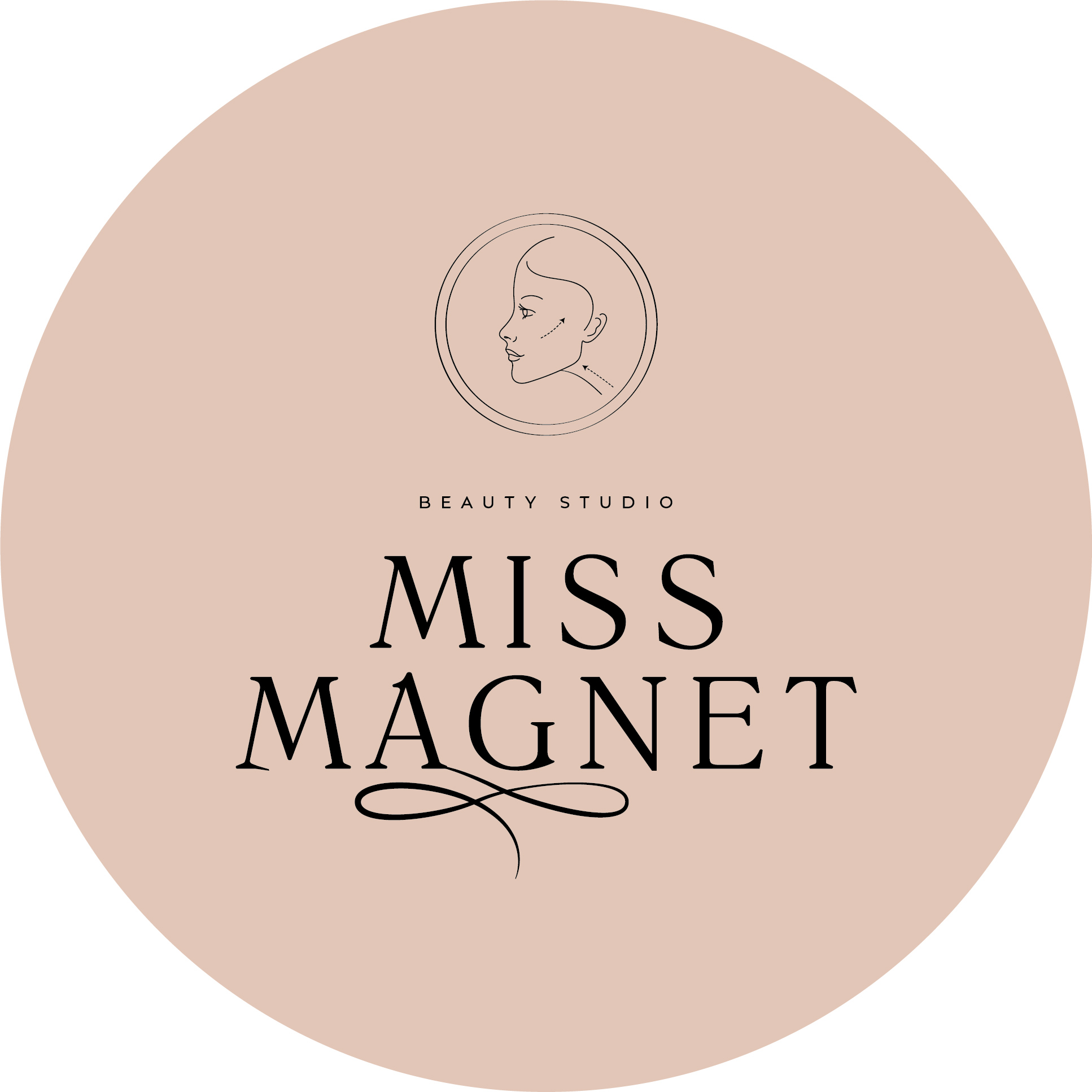 Beauty studio MISS MAGNET