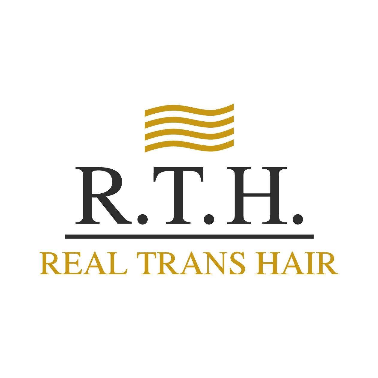 R.T.H. — REAL TRANS HAIR