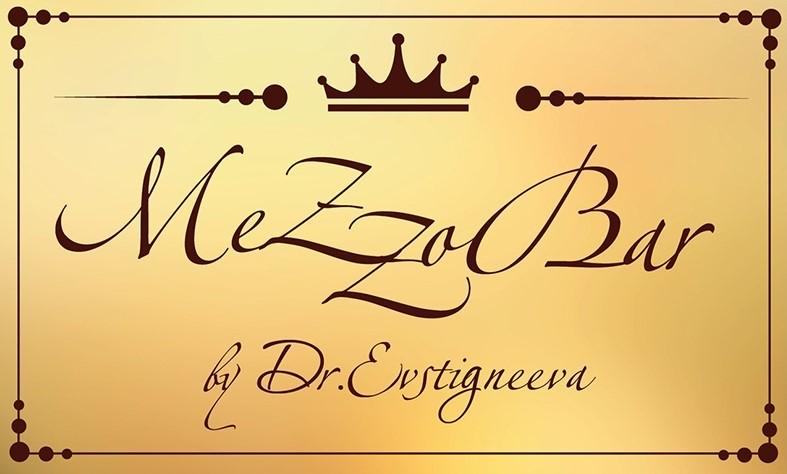 MeZZoBar by Dr. Evstigneeva