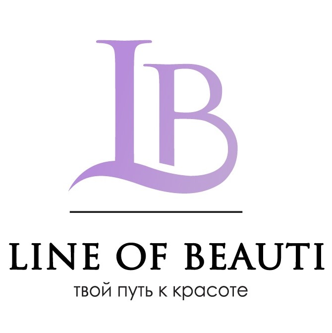 Салон THE LINE OF BEAUTY